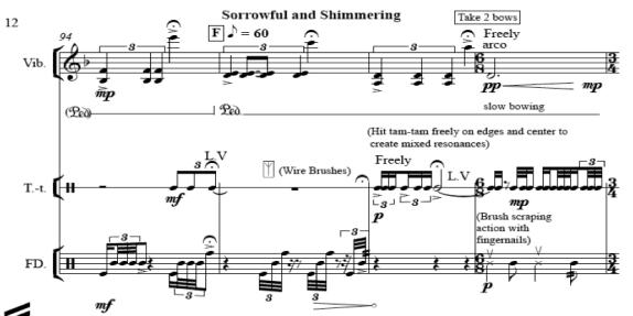 Soundmass idea
