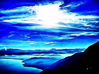 Galicica Horizon